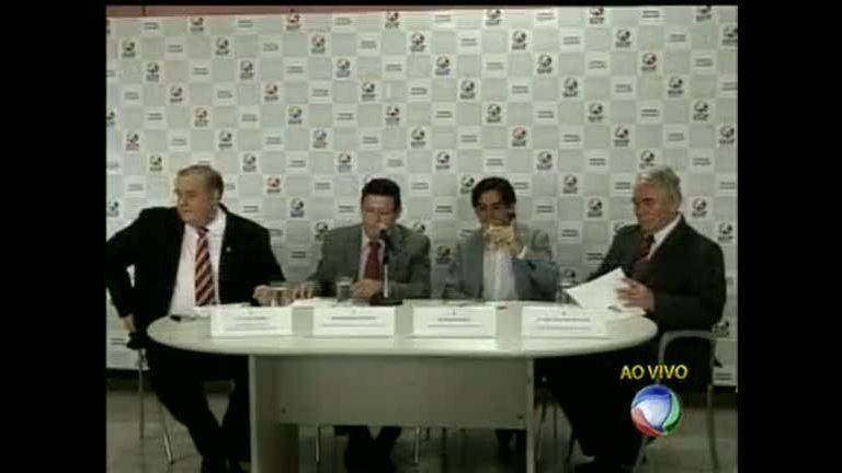 Governo anuncia orçamento para 2013 - Distrito Federal - R7 ...