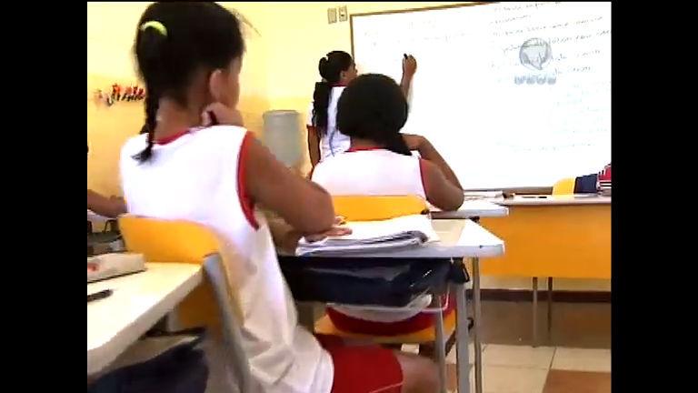 (16) mostra programas de educação e inclusão social no Brasil