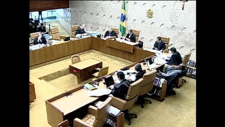 Mensalão: condenados políticos de quatro partidos por corrupção ...
