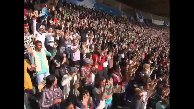 São Paulo é o último destino das audições do Ídolos 2012 - Record ...