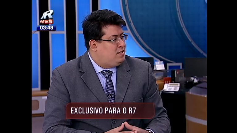Professor Álvaro de Azevedo continua discussão sobre nova lei anti ...