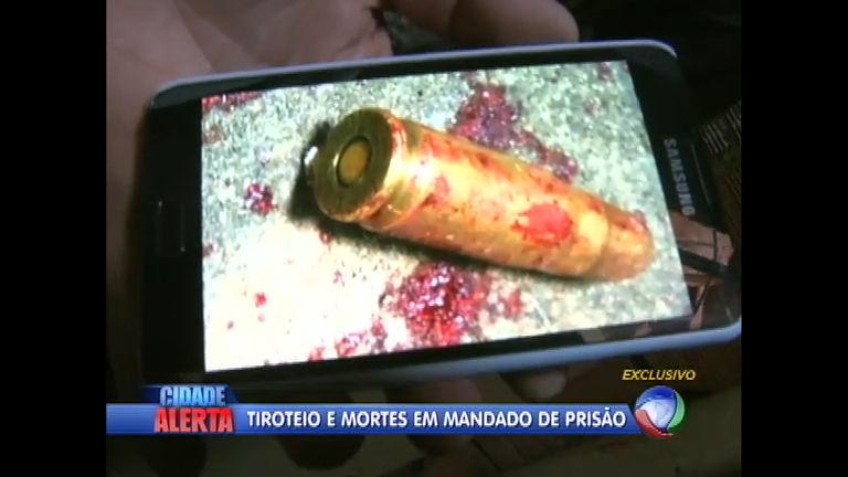 Tiroteio acaba em mortes na zona sul de São Paulo (SP)Cidade ...