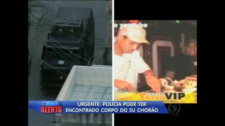 Polícia busca traficantes suspeitos de matar DJ na Maré ( RJ) - Rio ...