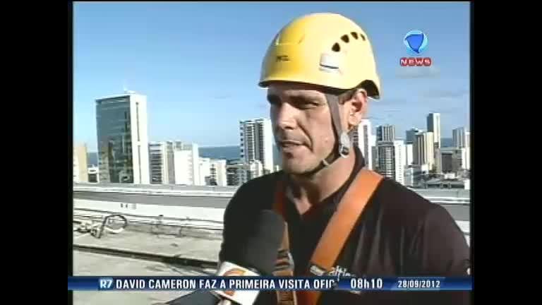 Profissão do futuro: alpinismo industrial é a nova tendência em ...