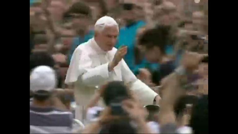 Mordomo do Papa Bento 16 é julgado pelo escândalo Vatileaks ...