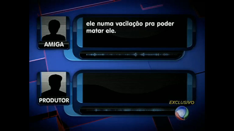 Testemunha faz revelações sobre morte de DJ Chorão na Maré (RJ ...