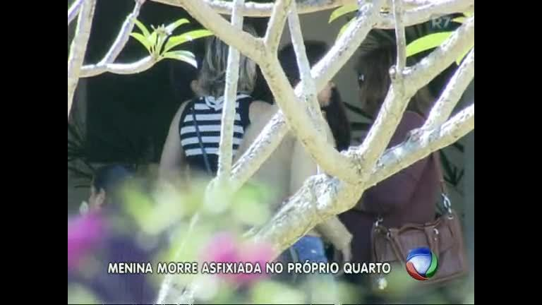 Criança morre enforcada por acidente - Minas Gerais - R7 MG no Ar
