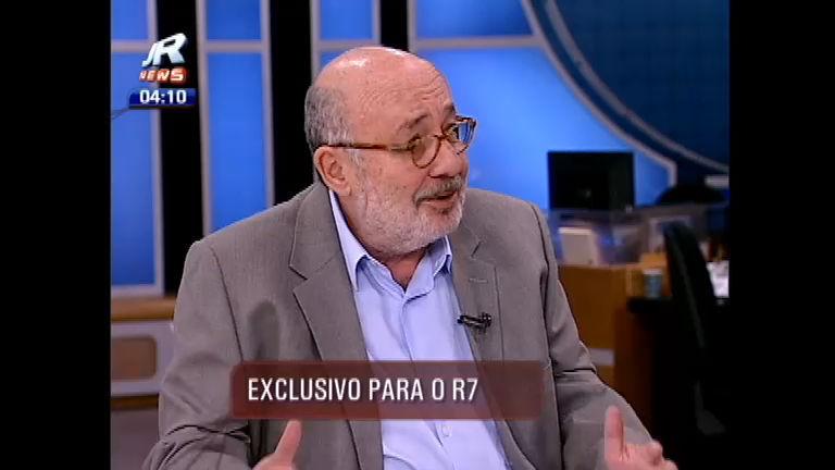 Eleições 2012 SP: Ricardo Kotscho destaca o alto nível de ...
