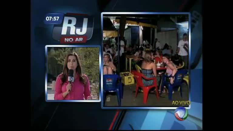 Eleições 2012: Justiça do Rio proíbe uso de celular nas zonas ...