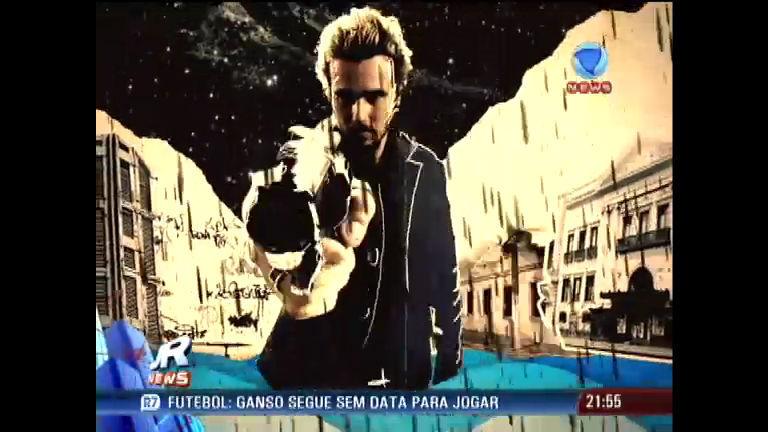 Daniel Castro comenta a estreia de Balacobaco - Record News - R7 ...
