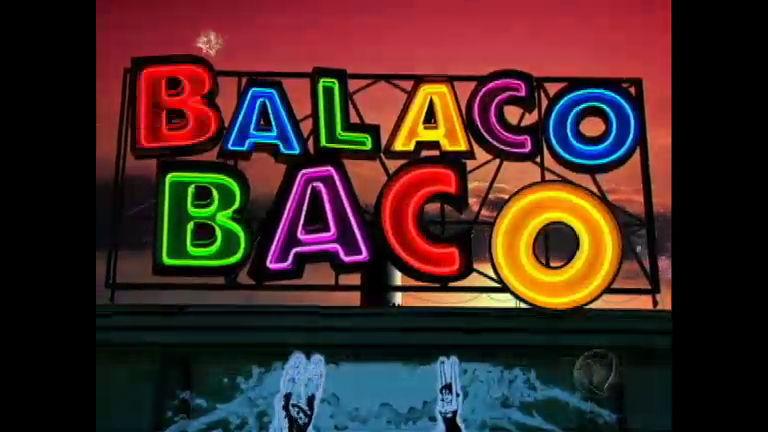 Confira na íntegra o capítulo de estreia da novela Balacobaco