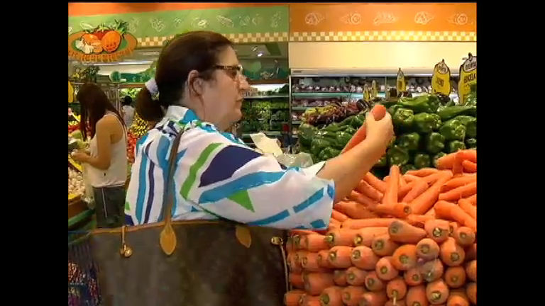 Falta de chuva faz o preço dos legumes disparar no Rio de Janeiro ...