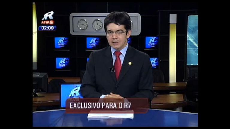 Senador Randolfe Rodrigues avalia atuação do Supremo no ...