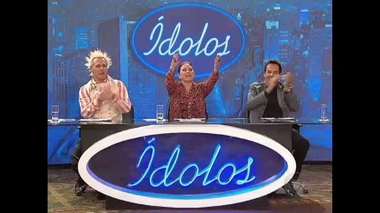 Nova fase do Ídolos 2012 promete deixar a tensão no limite ...