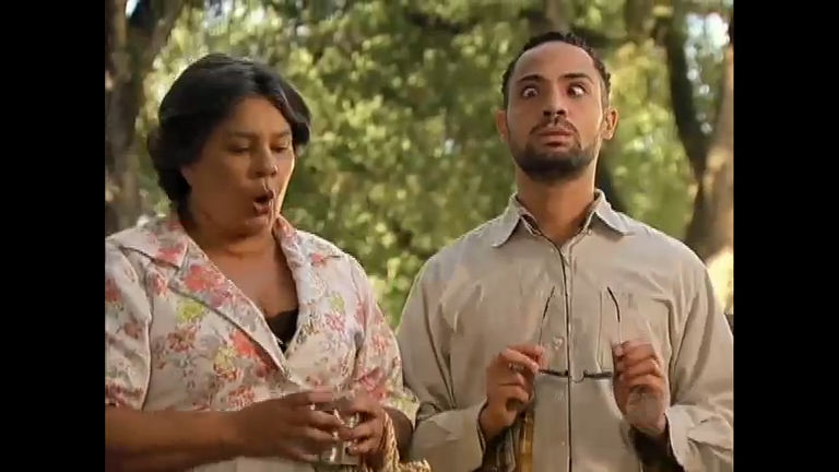 Personagens de Balacobaco encarnam o famoso jeitinho brasileiro ...