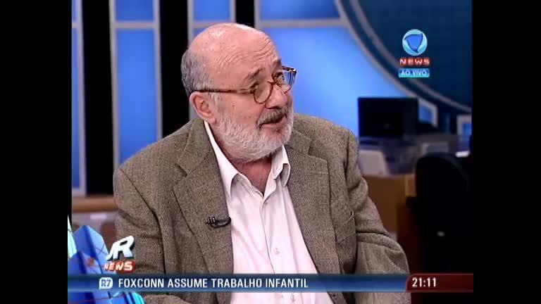Eleições 2012 SP: direção nacional do PDT declara apoio a ...