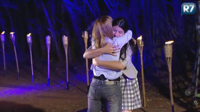 Jéssica Campos se classifica no Ídolos 2012 e três candidatas ...
