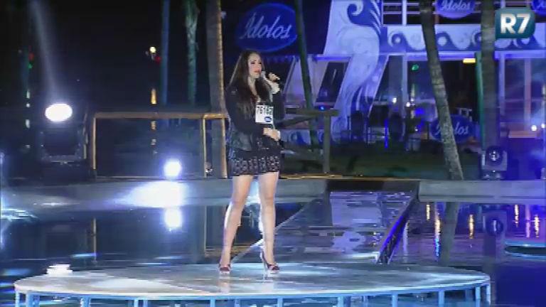 Veja clipe exclusivo com alguns candidatos do Ídolos 2012 - Record ...