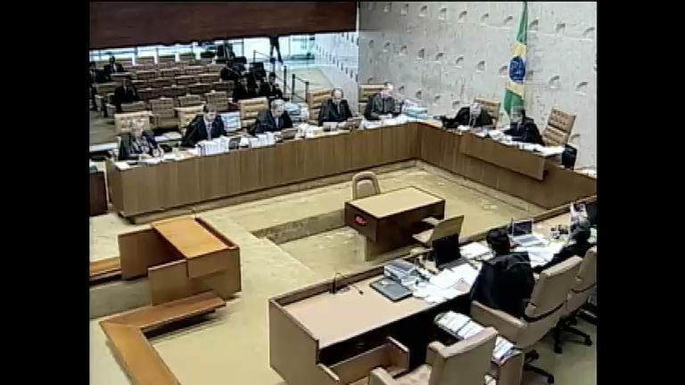 Mensalão: último dia de julgamento é definido por votação apertada ...