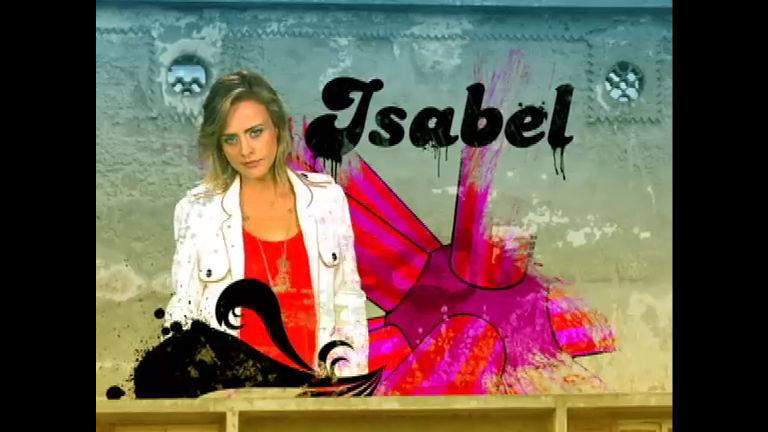 Isabel está na mira das irmãs Diva e Dóris - Record Play - R7 ...