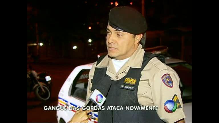 Polícia prende suspeitas de integrar gangue das gordas - Minas ...