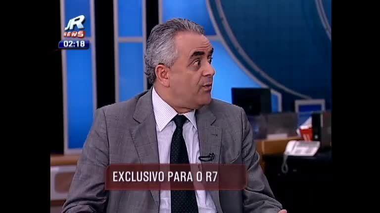 Luiz Fávio Gomes fala sobre a importância do julgamento do ...