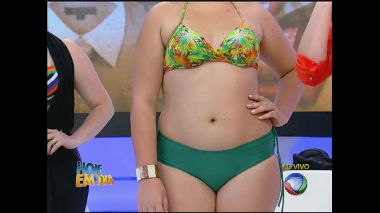 Veja dicas de biquínis para mulheres acima do peso ...