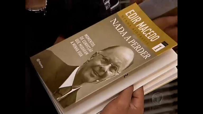 Livro Nada a Perder é aguardado na Europa, África, EUA e América ...