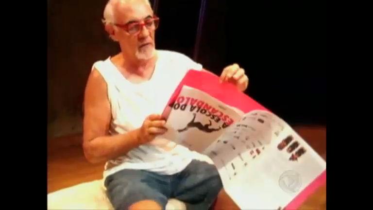 Piora o estado de saúde do ator Ney Latorraca no Rio de Janeiro ...