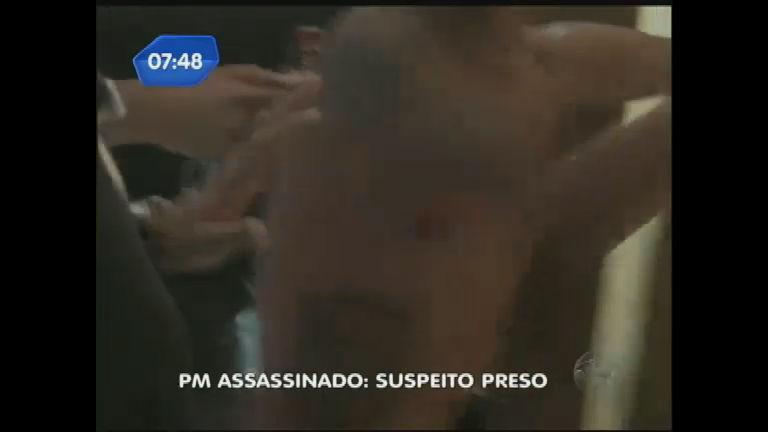 Homem acusado de executar policial é preso em São Vicente ( SP ...