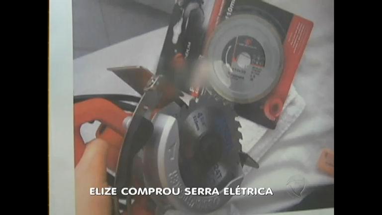 Caso Yoki: Elize comprou serra elétrica antes de matar marido ...