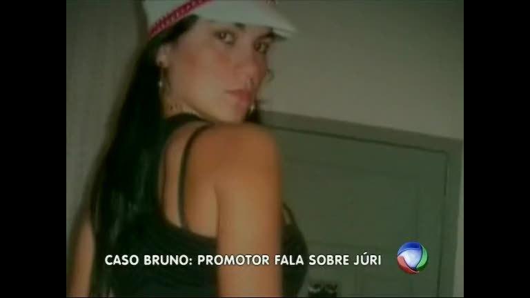 """Promotor afirma que provas do caso Bruno são """"incontestáveis ..."""