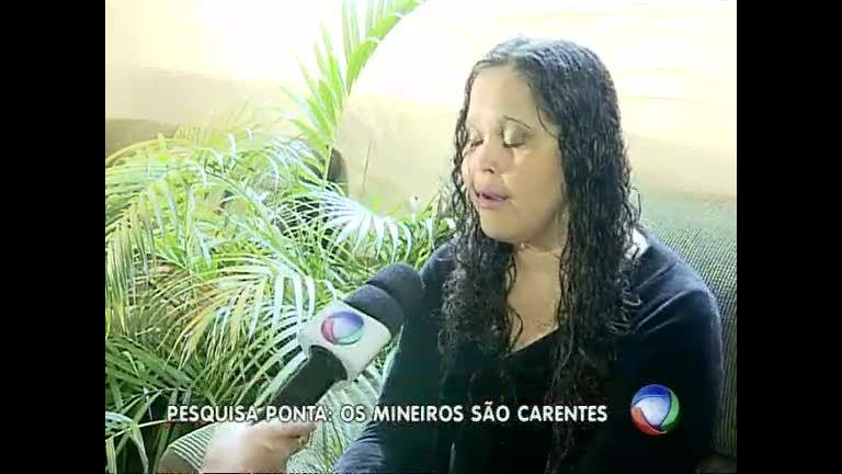 Mineiros são povo mais carente do Brasil, revela pesquisa - Minas ...