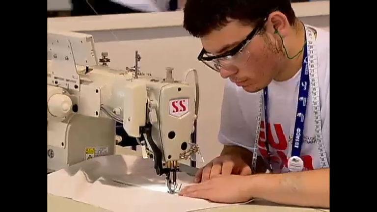 Inclusão social chega à Olimpíada do Conhecimento - Notícias - R7 ...