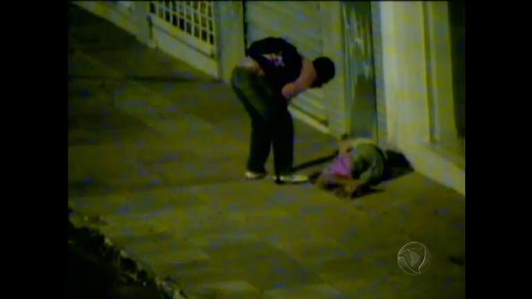Polícia captura agressor que matou mendigo em Novo Hamburgo ...