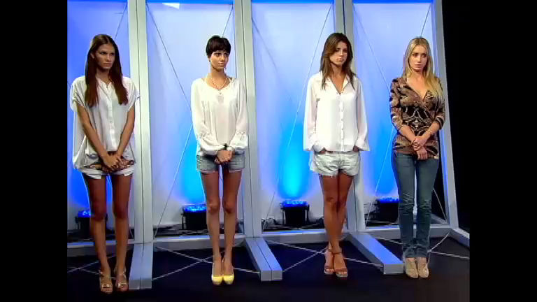 Conheça as finalistas de Top Model, o Reality - Rede Record