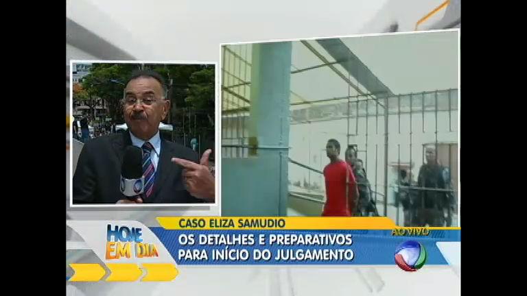 Advogado de Bola pede a anulação do julgamento do caso Bruno ...