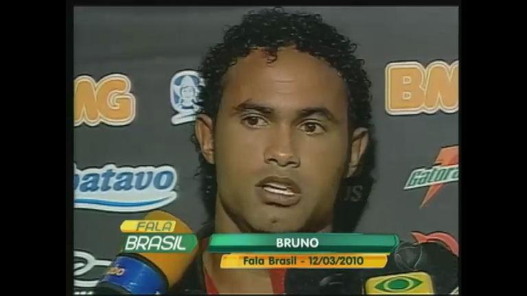 Antes do caso Eliza, Bruno se notabilizou por declaração machista ...