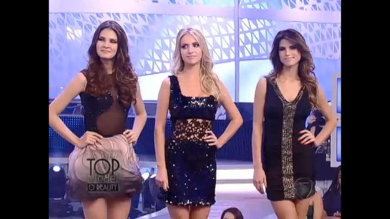 Camila Andrade é a grande vencedora do reality; Assista à íntegra ...