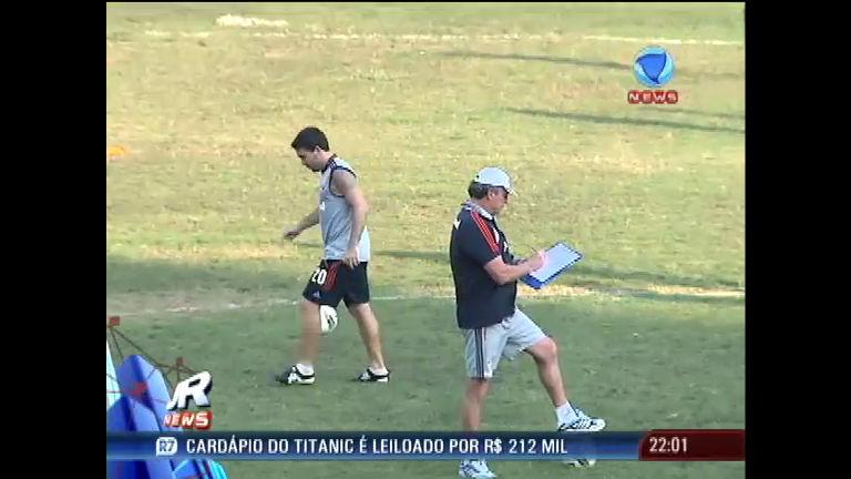 Abel Braga é o técnico mais bem pago do Brasil; veja o ranking ...