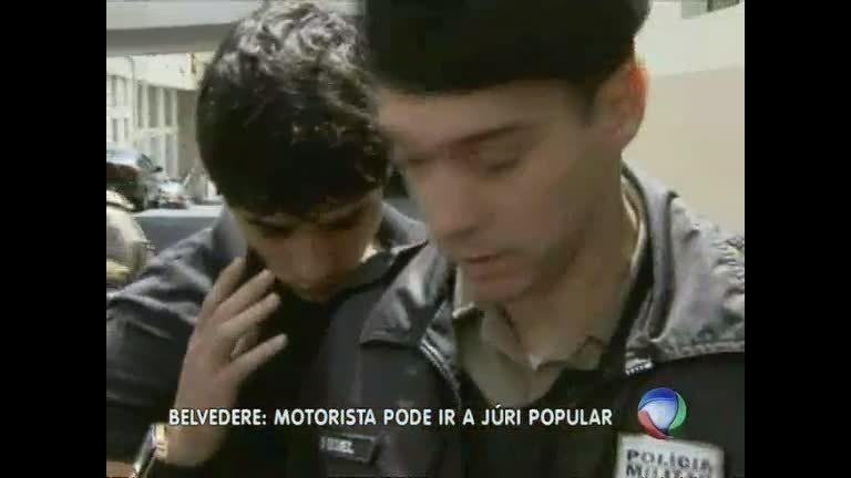 Motorista que matou jovem durante racha é denunciado por ...