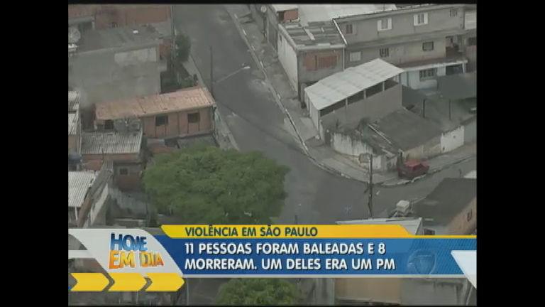 Violência em SP: novos ataques assustam paulistanos ...