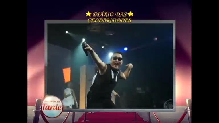 Psy lucra mais de R$ 3 milhões com Gangnam Style ...