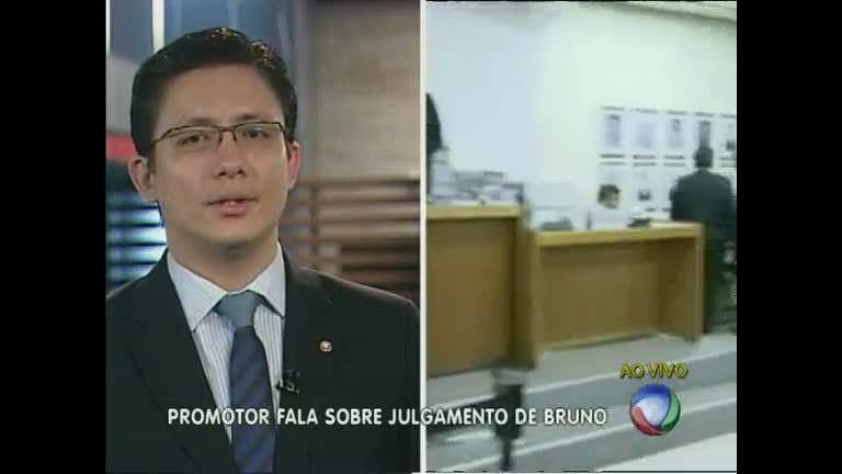 Promotor do caso Bruno quer endurecimento da pena para ex ...