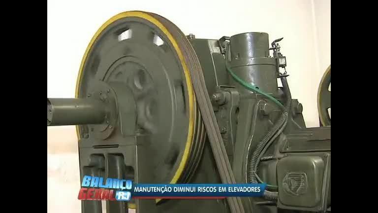 Após queda de elevador em Botafogo ( RJ), veja como diminuir ...
