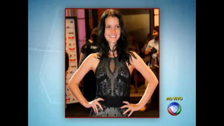 Nathalia Dill processa revista masculina por divulgação de foto nua ...