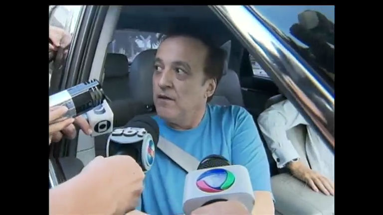 Carlinhos Cachoeira é solto e promete fazer revelações contra o PT ...