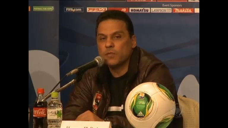 Adversário do Corinthians, Al-Ahly quer honrar vítimas de tragédia ...