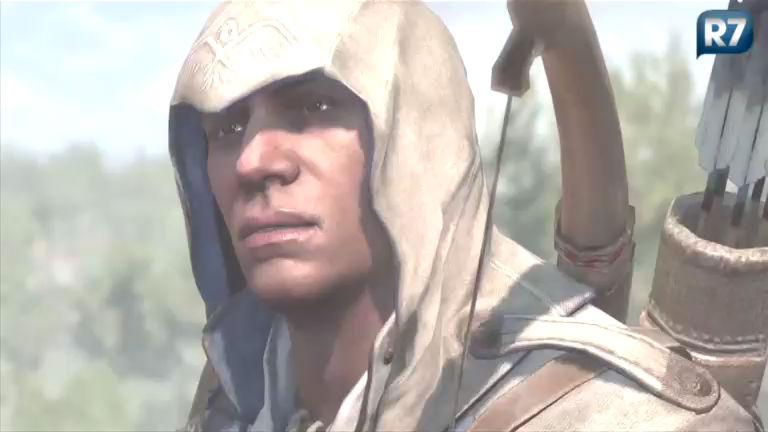 Games: Assassin's Creed 3 é um dos destaques de 2012 - Notícias ...