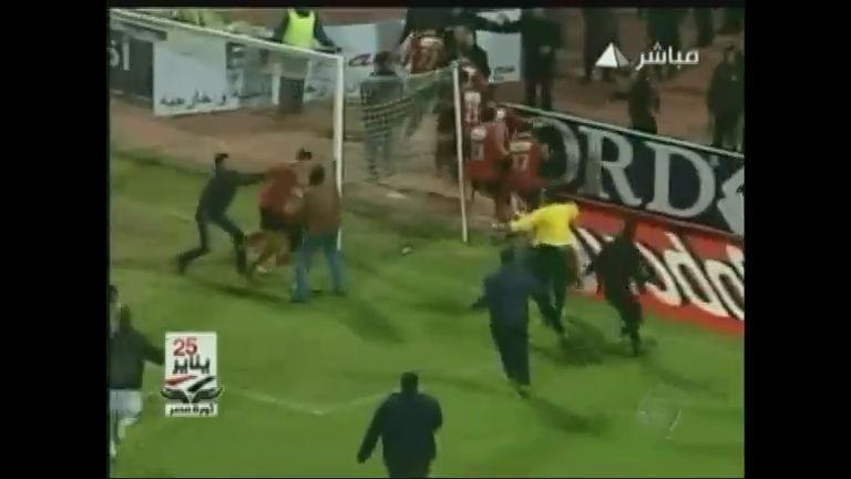 Adversário do Corinthians no Mundial usa tragédia como motivação ...